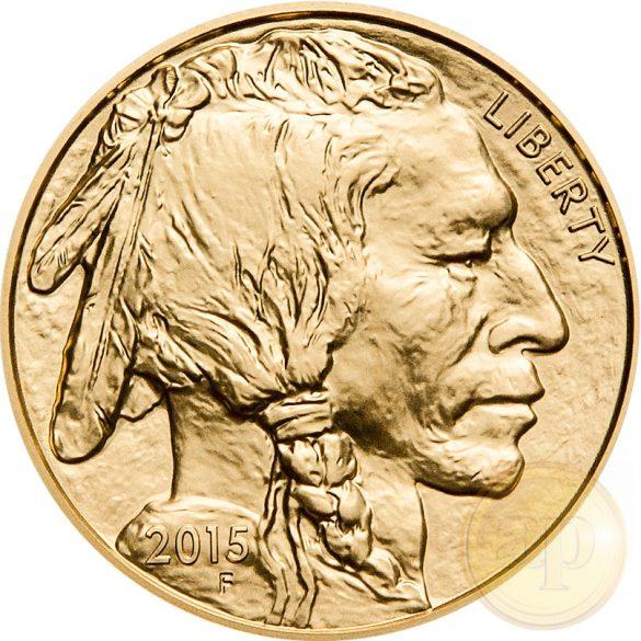 Amerikai Bölény (1 uncia), USA