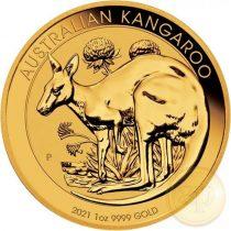 Kenguru - Nugget (1 uncia) Ausztrália