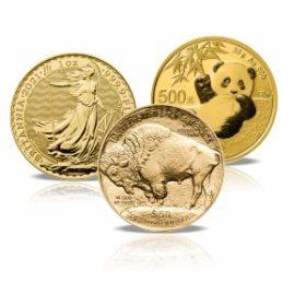 Egyéb érmék